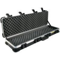 SKB Cases SKB Single Carbine Hard Polyethylene Rifle Case w/Black Finish 2SKB4010