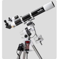 Sky Watcher SW 100ED EQ5 PRO High Performance Refractor Telescope S11610