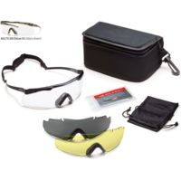 Smith Optics Aegis Echo Asian Fit Safety Glasses