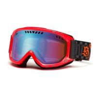 Smith Optics Scope Graphic Series Ski Goggle