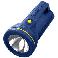 Smith & Wesson Power tech 4D Rubber Flashlight with Krypton Bulb SW450BL