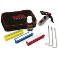 Smiths Sharpeners Standard Precision Sharpening System