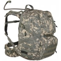 Source Patrol Hydration Pack - 3L/100oz Volume, 33L Cargo