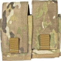 Specter Gear 2-2 Modular 7.62NATO 20rd. Mag Pouch (Holds 4)
