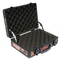 Sportlock CamoLock Double Pistol Case - holds 2 pistols