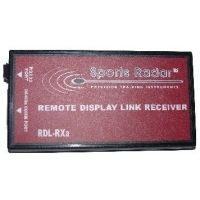 Sports Radar Radar Gun Remote Receiver RDL-RX