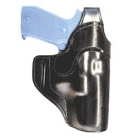 Stallion Leather - Concealment-high Ride