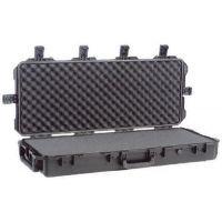Pelican Storm Cases iM3100 w/ Custom Foam For Law Enforcement