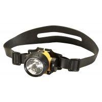 Streamlight Trident UL LED Yellow Headlamps / Flashlights 61049