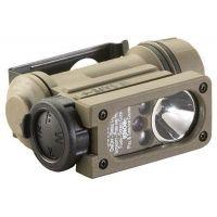Streamlight Sidewinder Compact II Military Flashlight