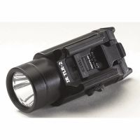 Streamlight TLR-2 IR Weapons-Mounted Tactical Light with Laser Sight - Includes Rail, Locating Keys, Batteries - 69160 - TLR2 Weapon Flashlight