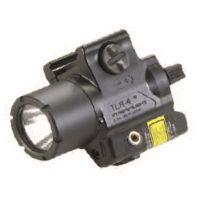 Streamlight TLR-4 Compact Handgun Laser Sight Flashlight