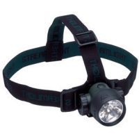 Streamlight Green Trident LED Flashlights / Headlamps 61051