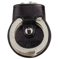 Strong Leather Company Cuff Holder Qr Duty P-cb