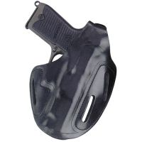 Strong Leather Company Fc 3s Holster Sw N-3inch Lprtb
