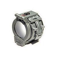 SureFire FM64 Beamshaper Diffusion Filter for M2, 8AX, 8NX Flashlights