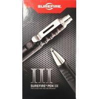 SureFire Pen III - Hard Anodized Metal Body Tactical Ink Pen