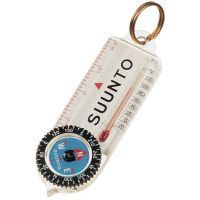 Suunto Comet Compass w/ Therometer & Key Ring SS004090001