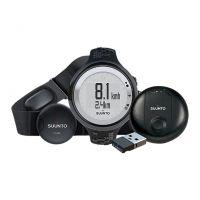 Suunto M5 Training Watch GPS Pack