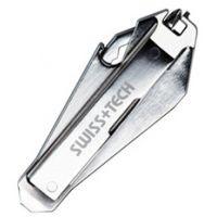 SwissTech Micro-Slim 9-in-1 Key Ring Tool Kit Multi-Tool
