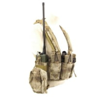 Tactical Assault Gear Phalanx Chest Rig Tactical Vest