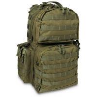 TAC Force WebTac Utility Backpack - Digital Desert Tan