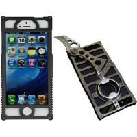 TactiCall Alpha 1 iPhone 5 Case with Knife