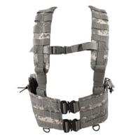 TAG Xerxes Gunner Tactical Vest Rig