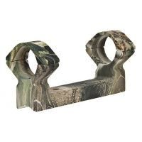"""Talley A940724 Med Rings & Base Set T/C Encore/Pro Hunter 1"""" Style APG Camo"""