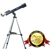 Tasco 350x 60mm Novice Refractor Telescopes Special Edition 30060403 75% OFF
