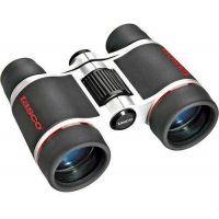 Tasco Essential Series 4 x 30mm Compact Binocular, Black
