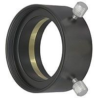 Tele Vue 2.4inch Adapter for 2 inch Threaded Accessories