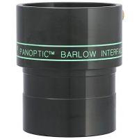 """TeleVue 2"""" Barlow Interface EPO-INT"""