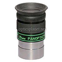 TeleVue Panoptic 15.0mm Eyepiece EPO-15