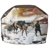 Teton Grills Big Game Grill Cover