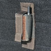 Texas Hunt Co Phone Holster, Short, for Control Panel