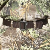 Texas Hunt Co T H E  Airport Friendly Belt   Highly Rated