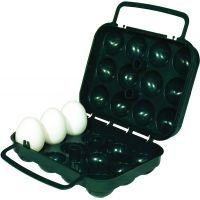Texsport Plastic Egg Carrier