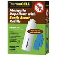 Thermacell Refill One w/12 Hour Cartridge & 3 Pads E1