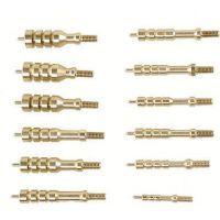 Tipton 13-Piece Solid Brass Jag Set 749245