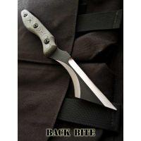 "Tops Knives Back Bite 8.5"" Fixed Blade Knife"