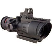 Trijicon ACOG 6x48 Machine Gun Scope w/ RMR Reflex Sight