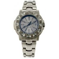 Trijicon Limited Edition Serialized Commander Watch w/ NATO Band, Titanium