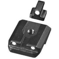 Trijicon SA35 Novak .45/.40/35mm 3 Dot Front & Rear Night Sight Set - Special Order
