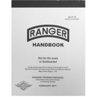 5 Star 2011 Ranger Handbook