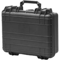 TZ Case Series Cape Buffalo Molded Waterproof Utility Case 12x9x4.5