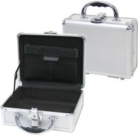 TZ Case CLS09 Packaging Tool Case Silver Aluminum