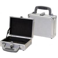 TZ Case PKG08 Aluminum Packaging Tool Case - Silver