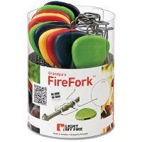 UCO Firefork