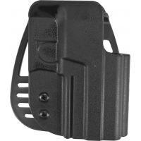 Uncle Mike's Kydex Open Top Paddle Holster SIGARMS 225, 228, 245 5424